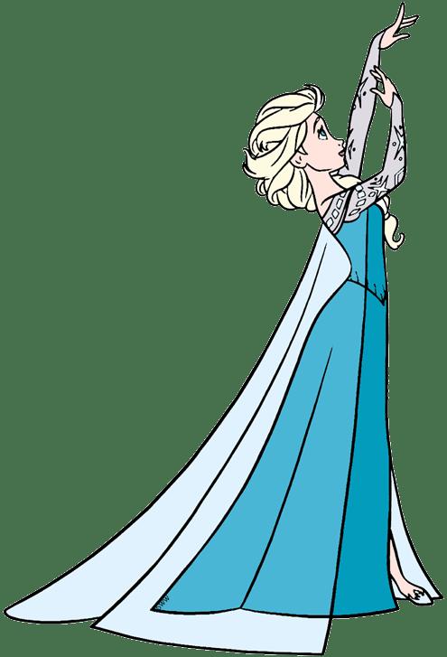 Frozen Clip Art Disney Clip Art Galore