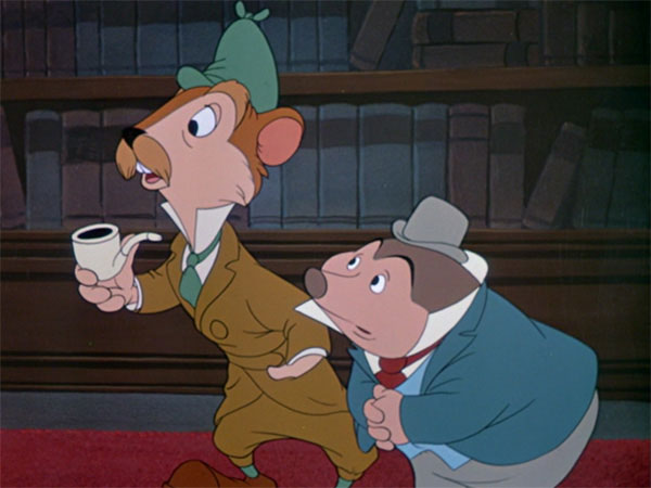 The Adventures Of Ichabod And Mr Toad The Disney Canon