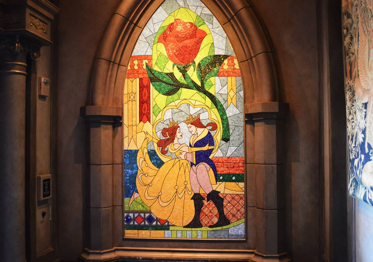 Image result for be our guest magic kingdom