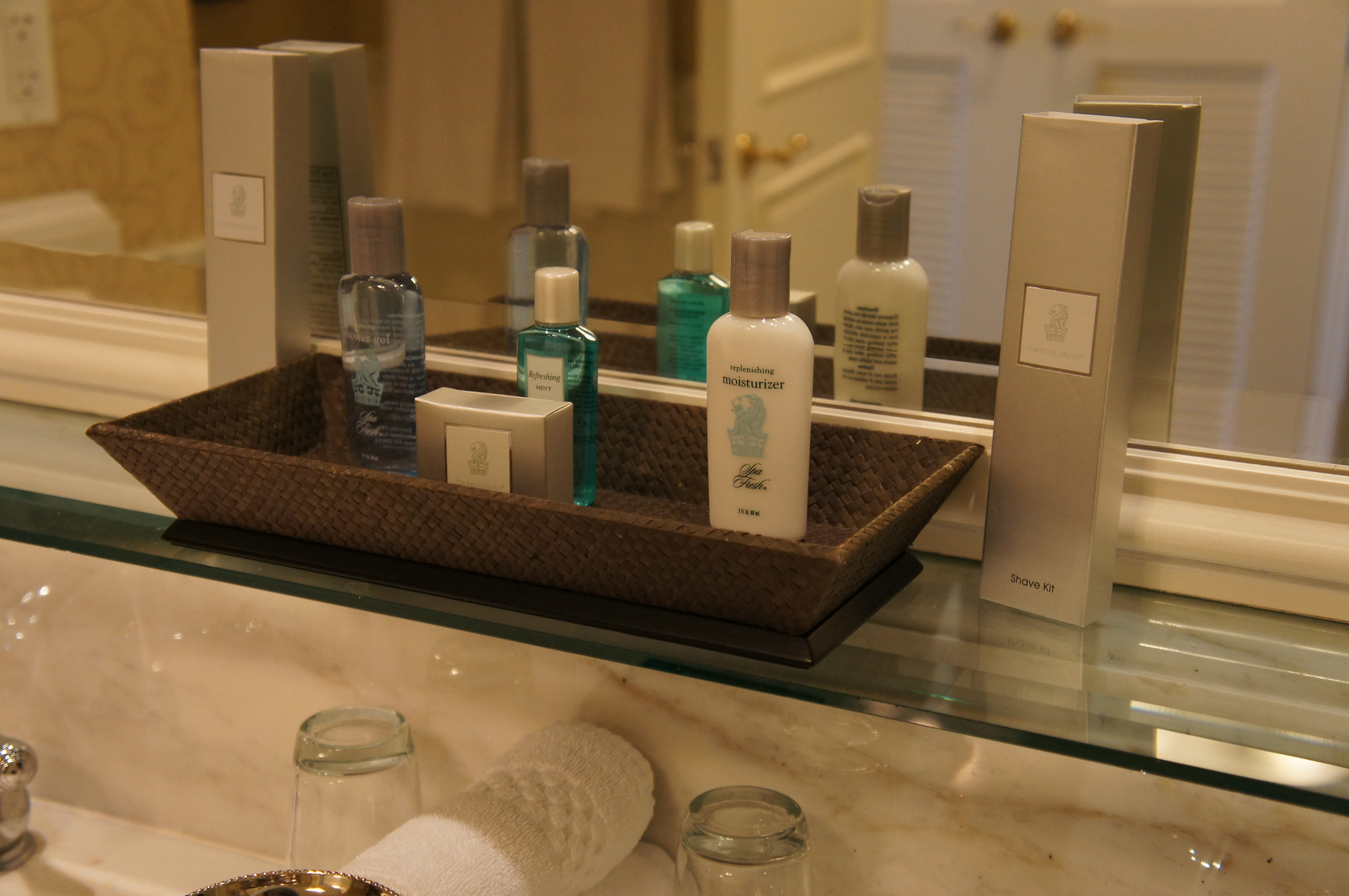 Photo Tour And Review Of Our Luxurious Ritz Carlton