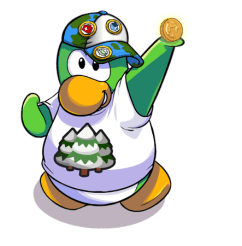 Club Penguin Coins for Change Disney - Disney Every Day