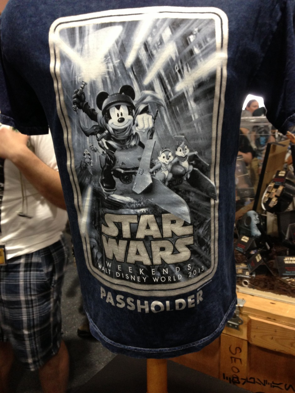 """Rp 108.000.0002013all new avanza g matic 2013 """"airbag"""". 2013 Disney Star Wars Weekends Merchandise   Disney Every Day"""