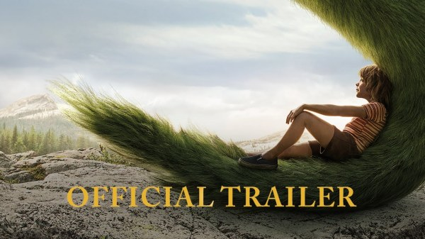 """Official Movie Trailer for Disney's """"Pete's Dragon"""" Reboot ..."""