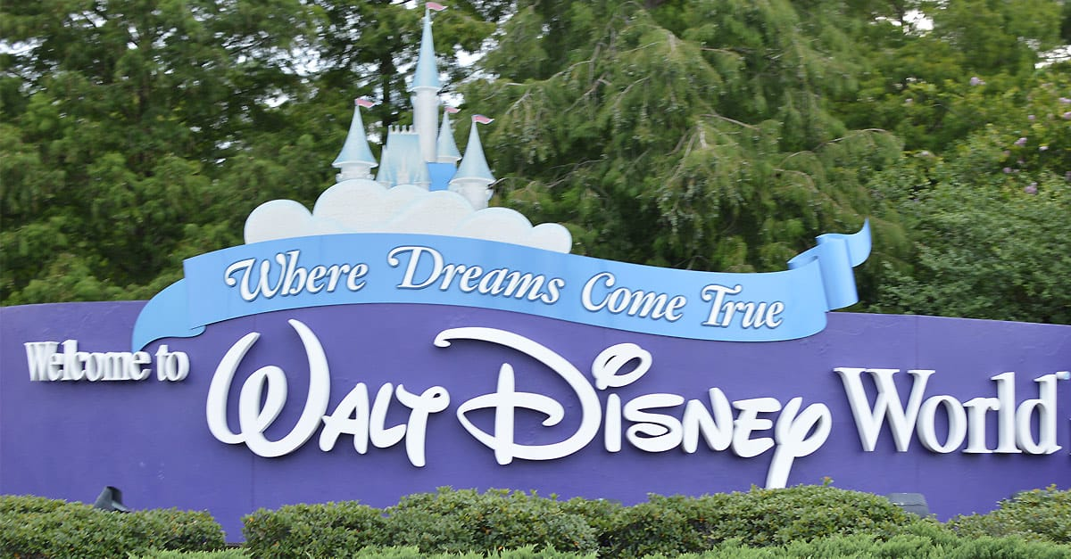 16 Marvelous Disney World Facts
