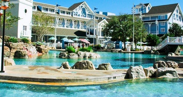10 Sensational Benefits To Staying On Property At Disney