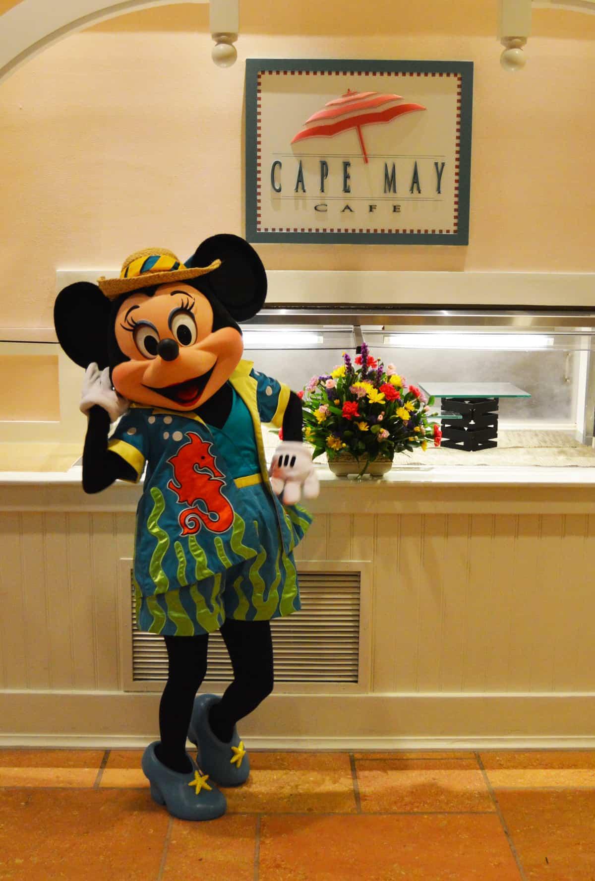 Disney World Dining Options