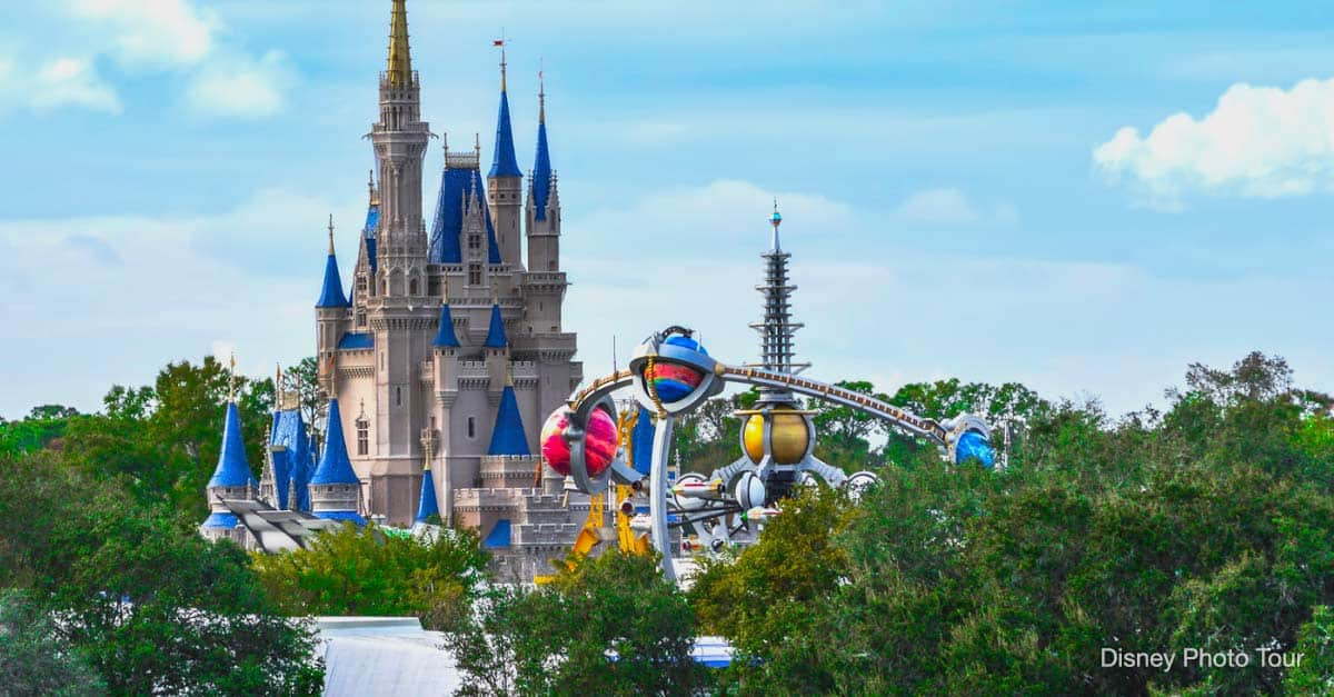Top 10 Attractions You Should Experience At The Magic