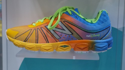 goofy shoe