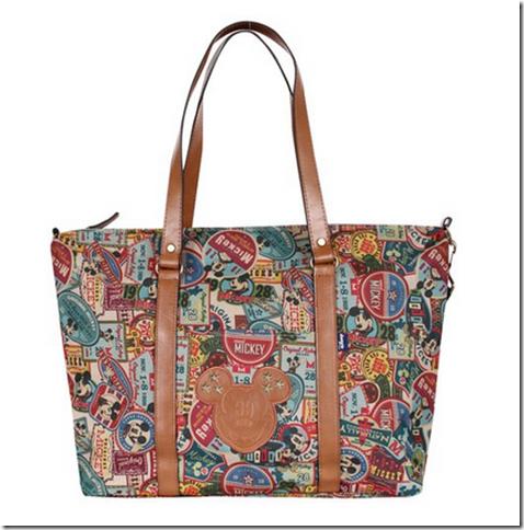 2015-01-03 02_31_18-Disney Vintage Mickey Pattern All Purpose Shoulder Bag Large Shopper Handbag(bag