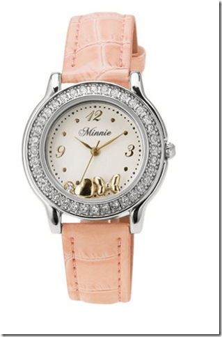 2015-01-19 01_37_16-Amazon.com_ Cute! Disney Watch from Japan Minnie 09 (chrome with pink lace) WMK-