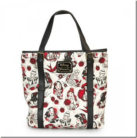 2015-01-31 11_13_03-Amazon.com_ Disney Princess Traditional Tattoo Design Tote Handbag_ Shoes