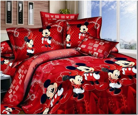 This Vibrant Bedding Set Includes A Duvet Cover, Flat Sheet, And 2  Pillowcases, I Realize There Are Other Items In This Picture But They  Arenu0027t Included (we ...