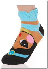 2015-02-10 03_07_57-Danischoice Cute Cartoon Character Socks Princess Series (5pair) at Amazon Women