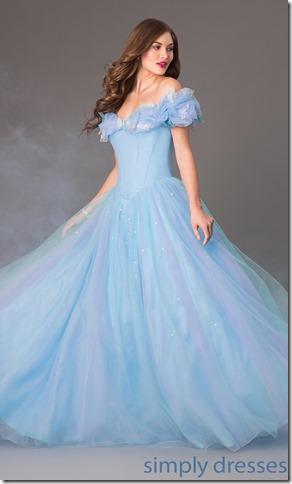 CN Prom Dresses