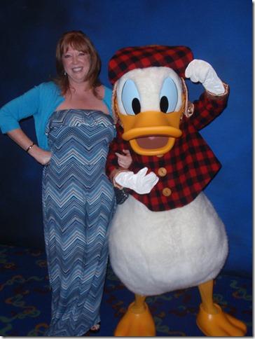 Disney Alaska Cruise