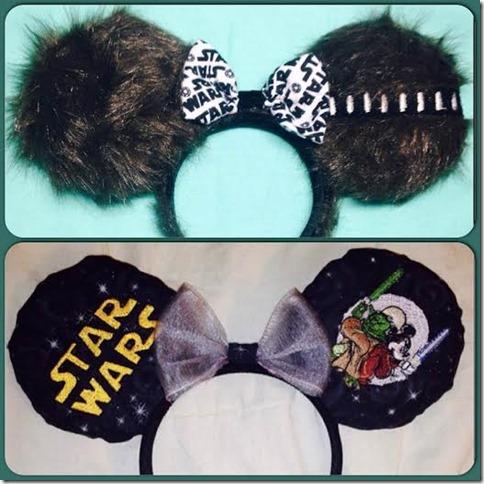 custom mickey ears