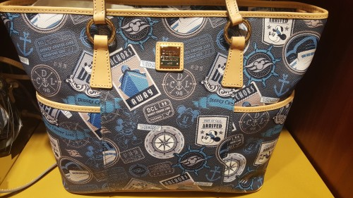 Disney Cruise Line Dooney and bourke