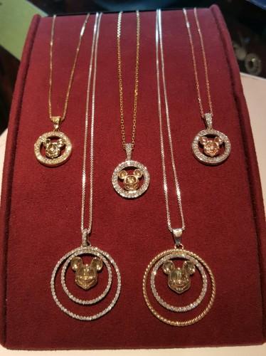 sophia fiori disney jewelry