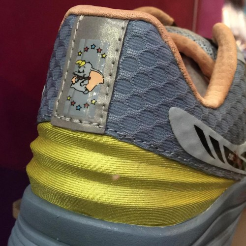 dumbo rundisney new balance 2016