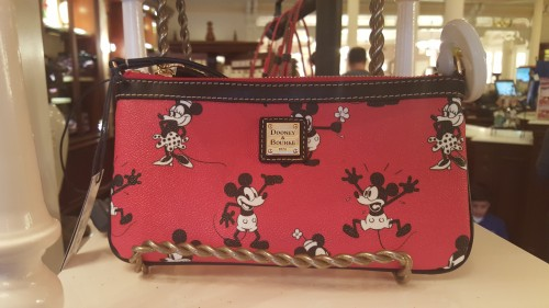 rero mickey and minnie dooney and bourke bag