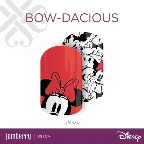 bowdacious