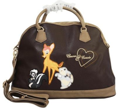 2016-04-03 00_23_43-Amazon.com_ Disney Women's Synthetic Bambi Shoulder Bag Shopper One-Size Brown_