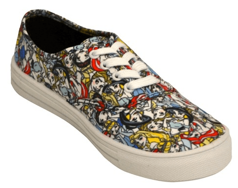 2016-04-14 09_06_23-Women's Disney® New Princess Canvas Sneakers _ Target