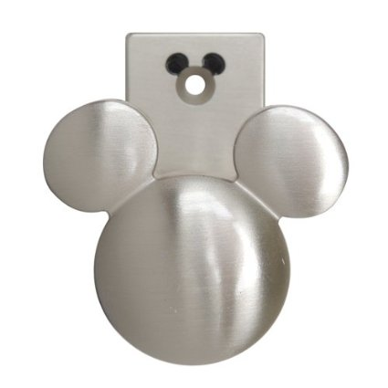 Attractive Disney Discovery  Mickey Or Minnie Mouse Wall Hooks