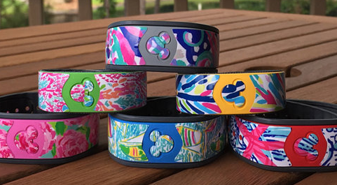 2016-07-23 02_31_43-Disney Magic Band Skins and Decals Lilly Pulitzer by ShopEmilyG