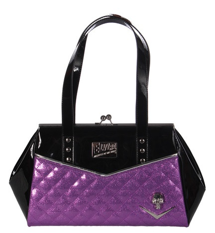 Maleficent Purse