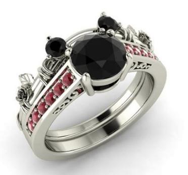 2016-08-17 00_56_53-Amazon.com_ Mglmahi Women's 1.50 carat Black Diamond & Red Ruby 14k White Gold P