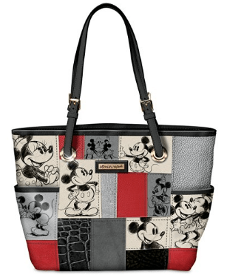 2016-09-05 01_47_06-Disney Mickey Mouse & Minnie Mouse Patchwork Handbag by The Bradford Exchange_ H