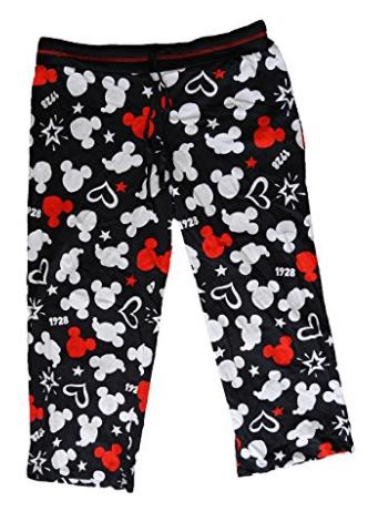 2016-10-03-00_37_40-amazon-com_-disney-mickey-mouse-womens-pajama-pant-with-silhouette-print-black