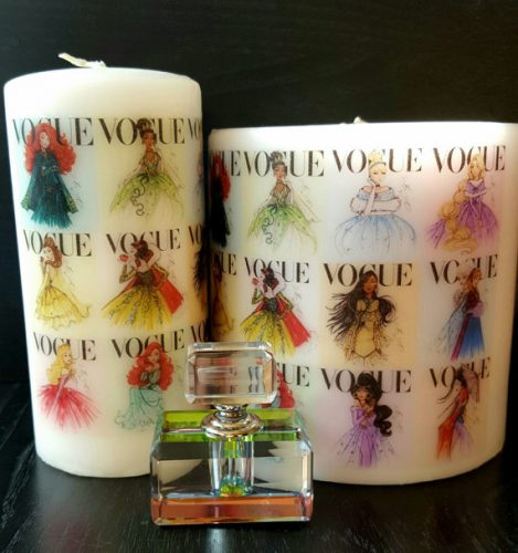 disney-princess-vogue-inspired-candles