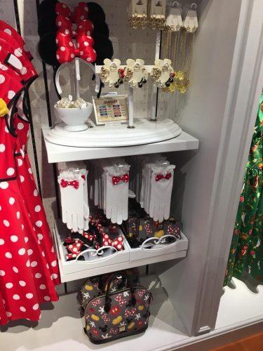 The Dress shop disney marketplace co-op