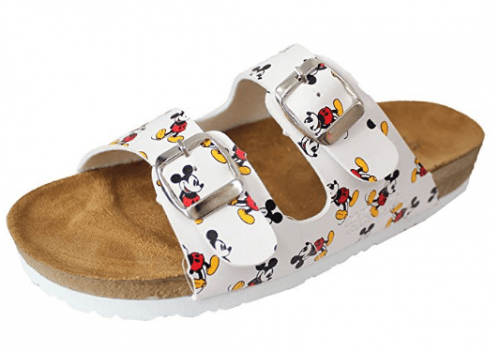 Top 8 Disney Shoes For Summer!