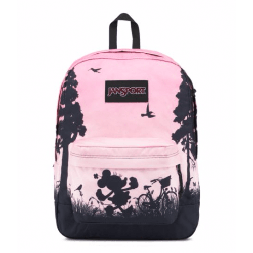 893072592fd There are 11 styles of backpacks on the Jansport website! ELEVEN! I had no  idea what all the differences are among them but thank goodness the website  has a ...