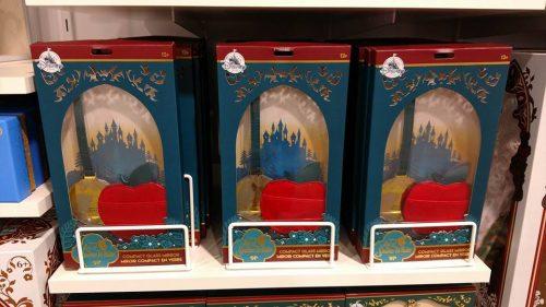 Disney Store snow white anniversary