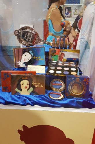besame snow white cosmetics