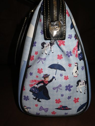 The New Mary Poppins Dooney And Bourke Bags Are