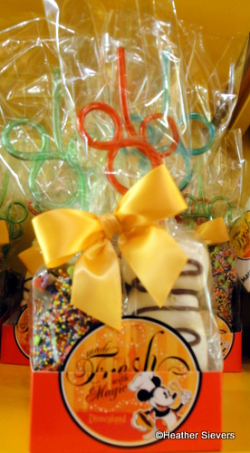 New Disney Treat Packages | the disney food blog