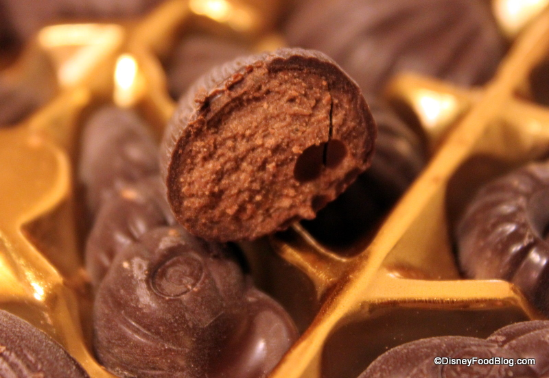 Review Guylian Chocolates At The Food And Wine Festival