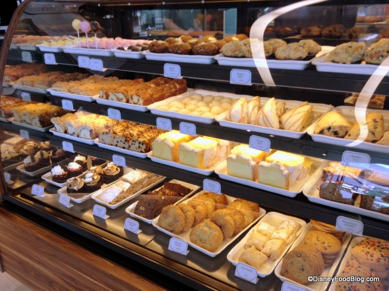 Types Cake Pops Starbucks