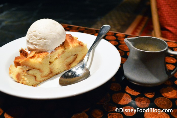 'Ohana Bread Pudding - Planning WDW Dining Reservations - Tips, hardest to get reservations, and my current favorites