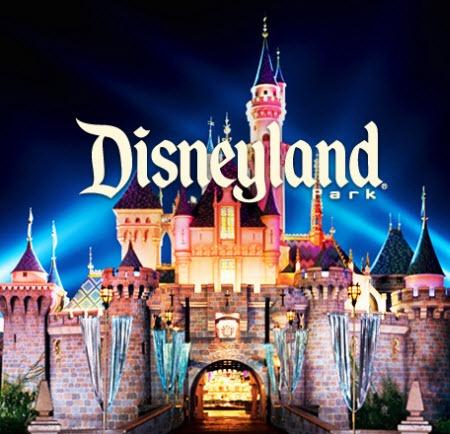 Disneyland Image