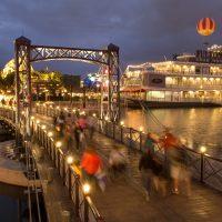 Walt Disney World Ushers in a New Era-Welcome to Disney Springs