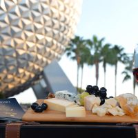 Eat, Drink and Be Merry-The Epcot International Food & Wine Festival Begins Sept. 25