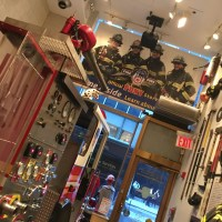 Teaching Fire Safety The Interactive Way-  The FDNY Fire Zone In New York City