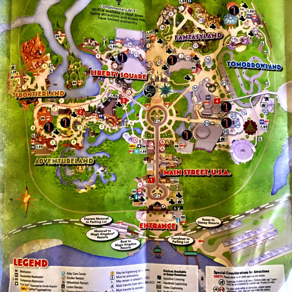 Disney S Very Merry Christmas Party Tickets: Guide To Mickey's Very Merry Christmas Party 2015