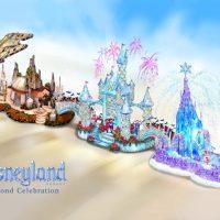Everything's Coming Up Roses For Disneyland – Pasadena 2016 Rose Parade